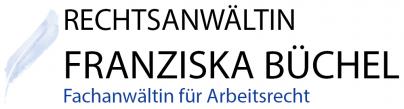 Bonner Arbeitsrecht | Franziska Büchel